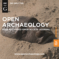 Open Archaeology
